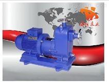 磁力自吸泵,自吸式污水泵ZCQ型