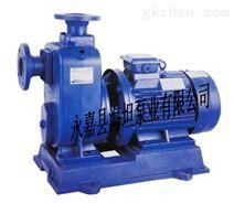 直联式自吸排污泵ZWL型质量