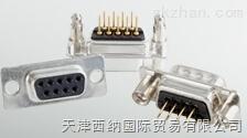 西纳连接器之CONEC同轴连接器