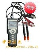 蓄电池电导测试仪 型号:CN61M/CR-AR8000