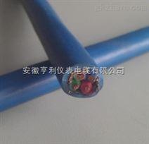 铠装控制电缆ZRC-KVV22负荷温度的要求