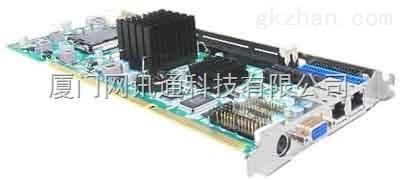 研祥工控FSC-1815V2NA|PICMG 1.0标准全长卡