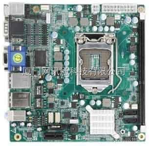 研祥工控机EC7-1819V2NA|多串口高性能Mini-ITX主板