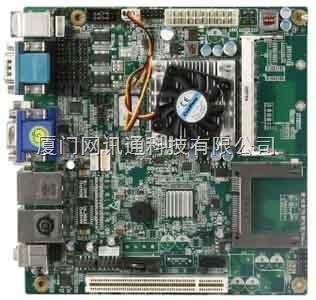 研祥工控机EC7-1817LNAR|低功耗、高性能 Mini-ITX主板