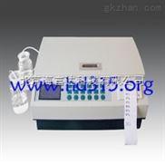 中西牌BOD速测仪BOD快速分析仪/BOD测定仪/BOD快速测定仪) 型号:WYB-1
