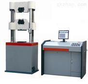 WAW-B系列微机控制电液伺服万能试验机
