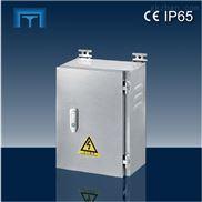 ZI-400-不锈钢室内防水电箱