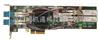 研祥工控机ENC-2211S|高性能PCIE 4X两光口千兆网卡