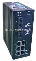 研祥工控机EVS-0622(B)|冗余网管型工业以太网交换机