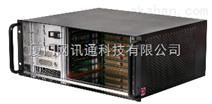 研祥工控机CPC-8408 4U 8槽19 标准上架式CompactPCI机箱