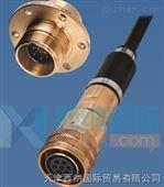 西纳连接器之GISMA光纤连接器