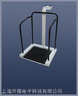 电子轮椅体重秤,碳钢轮椅电子称