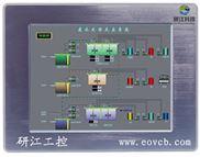 研江科技YJMPPC-170超薄IntelCeleron1037U工业平板电脑17寸