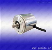 GES38-Z小外径38mm单圈绝对值编码器4-20MA