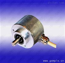 标准工业等级增量编码器GI58/GI58N
