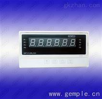 GP1312RLXH001T4V0 SSI位置控制仪-闸门开度仪