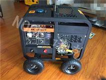 诺克直销发电电焊2用机250A电焊机NK-6800DW