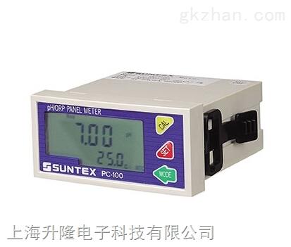 suntex仪表,pc-100