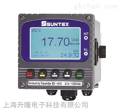 suntex电导率,ec4200