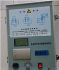 自动抗干扰介质损耗测试仪