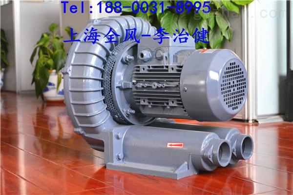 网印机械专用高压风机价格