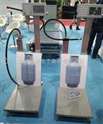 沈阳市液化气灌装秤安装,200kg灌装秤
