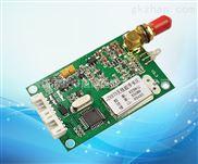 JZX873无线数传模块|RS485收发通讯|工业遥控IO模块|高速率远距