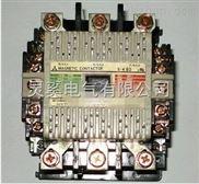 三菱S-K80交流接触器