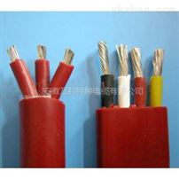 YGCB特种硅橡胶扁电缆