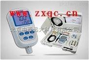 SX725-便携式pH/溶解氧仪