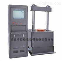 全自动电液伺服压力试验机DYE-2000D