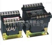 JBK机床控制变压器厂家