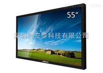 深圳市安泰科技did拼接墙监控42寸液晶监视器报价大屏液晶拼接屏品牌