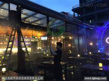 ?#26412;?#25143;外餐厅/生态餐厅/露天餐厅/喷雾降温?#20302;?菲格朗领导品牌