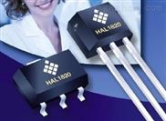 HAL1820-德国MICRONAS  HAL1820  霍尔传感器 线性可编程