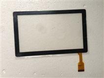 群创液晶显示器电容触摸屏