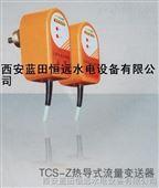TCS-Z热导式流量变送器数显流量变送器TCS-Z