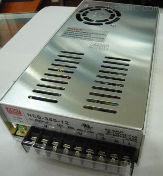 明纬开关电源nes-100-12