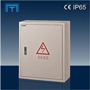 CI-400-冷板喷塑户内铁箱