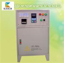 原厂低价现货供应高性能数字全桥80KW 电磁感应加热控制柜(水冷+风冷双重散热)
