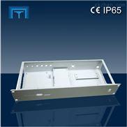M-80-冷板喷塑 电信机箱
