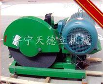 电动型砂轮切割机