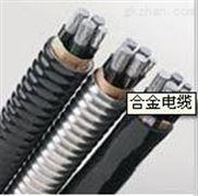 佰汇源YJLHV22钢带铠装铝合金电力电缆