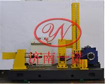 一诺微机控制曳引轮摩擦系数试验机良心产品