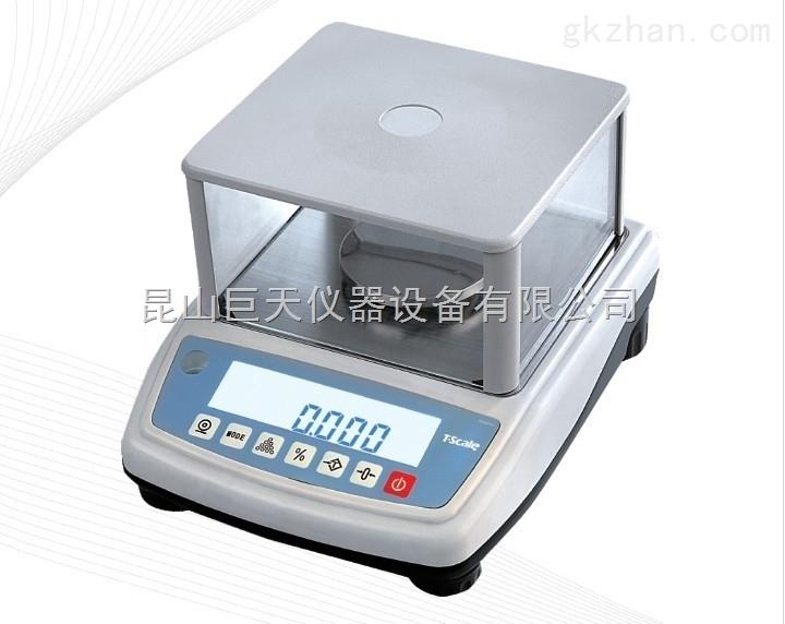 惠而邦JSC-NHB-300电子精密天平,台衡精密测控300g/0.005g天平价格