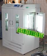 TS-2102GZ光照恒温摇床|立式光照恒温摇床
