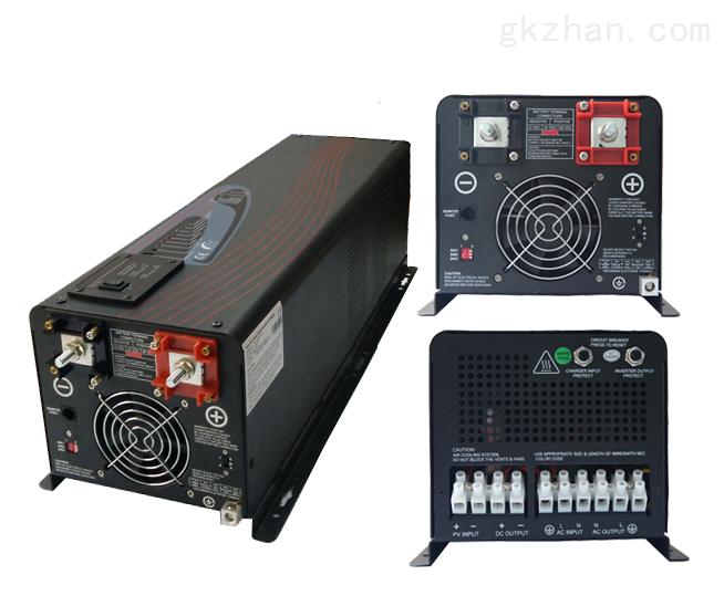 hv 华益特高品质hv太阳能充电控制逆变一体机