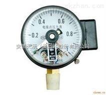 YXC-103-FZ隔离式耐蚀抗振型压力表生产厂家 联系方式