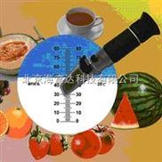 糖度计/水果糖度仪 型号:SJN-WZ101/102/103/104/109