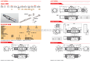 1756-M03SE直角坐标机器人